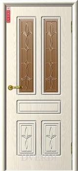 Межкомнатная дверь Дверия Неаполь