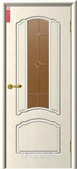 Межкомнатная дверь Дверия Магия