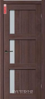 Межкомнатная дверь Дверия КС 6