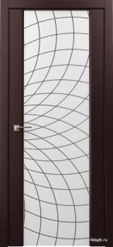 Межкомнатная дверь Dream Doors Стиль 3
