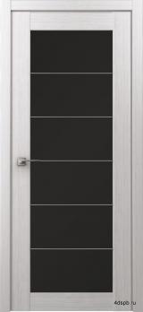 Межкомнатная дверь Dream Doors Престиж с молдингом