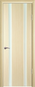 Межкомнатная дверь Dream Doors Стиль 2 узких