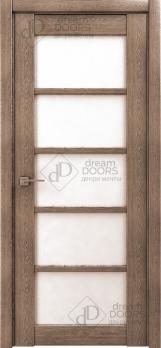 Межкомнатная дверь Dream Doors Vista V8