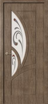 Межкомнатная дверь Dream Doors Валенсия