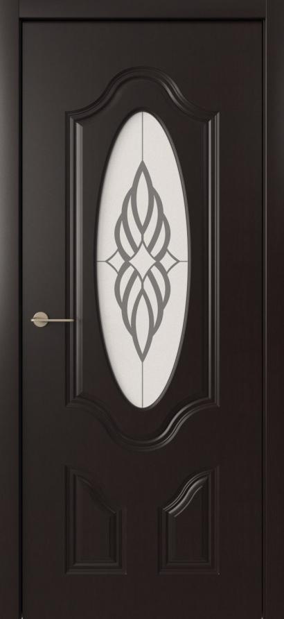 Межкомнатная дверь Dream Doors Глория