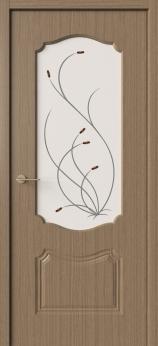 Межкомнатная дверь Dream Doors Богема
