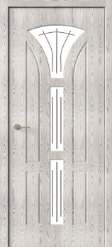 Межкомнатная дверь Dream Doors Лотос 3