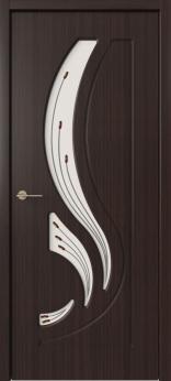 Межкомнатная дверь Dream Doors Элегия