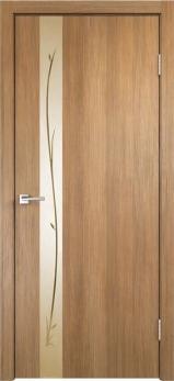 Межкомнатная дверь Веллдорис Смарт Z1
