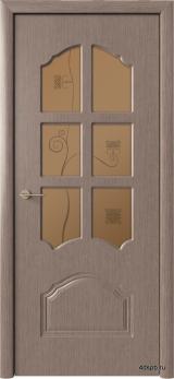 Межкомнатная дверь Dream Doors Кэрол