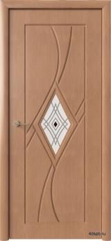 Межкомнатная дверь Dream Doors Кристалл 1