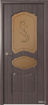 Межкомнатная дверь Dream Doors Виктория