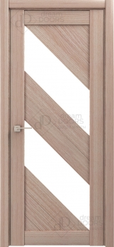 Межкомнатная дверь Dream Doors Модум М18