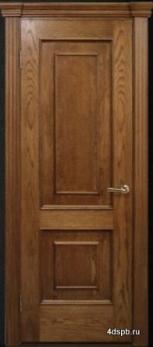 Межкомнатная дверь Варадор Толедо