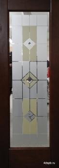 Межкомнатная дверь Варадор Рубикон