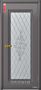 Межкомнатная дверь Дверия Ассоль 4D