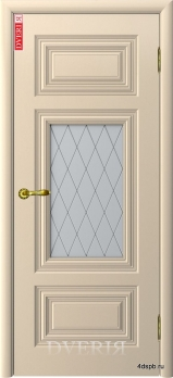 Межкомнатная дверь Дверия Бостон