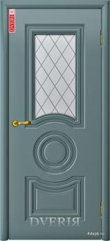 Межкомнатная дверь Дверия Норд