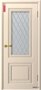 Межкомнатная дверь Дверия Веррокко 4D