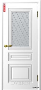 Межкомнатная дверь Дверия Престиж 4D