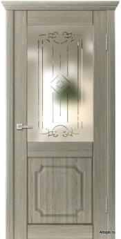 Межкомнатная дверь Престиж Неаполь