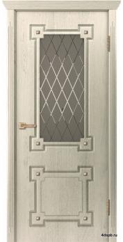 Межкомнатная дверь Престиж Рим