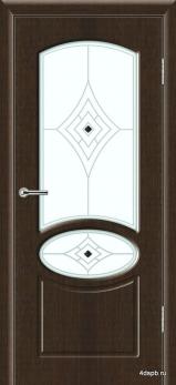 Межкомнатная дверь Престиж Каролина