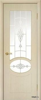 Межкомнатная дверь Престиж Алина