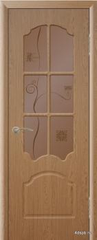 Межкомнатная дверь Престиж Кэрол