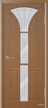 Межкомнатная дверь Престиж Лотос 3