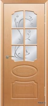 Межкомнатная дверь Престиж Эксклюзив