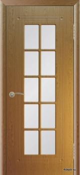 Межкомнатная дверь Престиж ПР-35 с решеткой