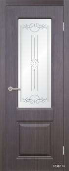 Межкомнатная дверь Престиж М3Р