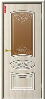 Межкомнатная дверь Дверия Каролина 2