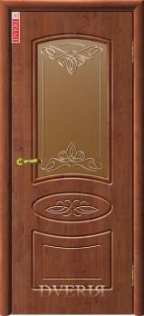 Межкомнатная дверь ДвериЯ Каролина