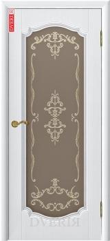 Межкомнатная дверь Дверия Версаль 2 4D