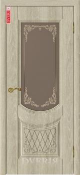 Межкомнатная дверь Дверия Лидия 4D