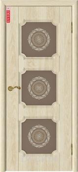 Межкомнатная дверь Дверия Рим 4D