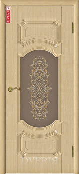 Межкомнатная дверь Дверия Татьяна 2 4D.