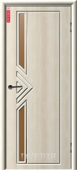 Межкомнатная дверь Дверия Дельта 3