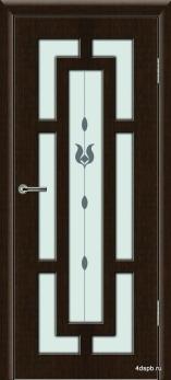 Межкомнатная дверь Престиж Лилия