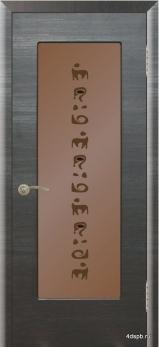 Межкомнатная дверь Престиж Сафари