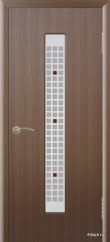 Межкомнатная дверь Престиж М8 по центру