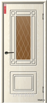 Межкомнатная дверь Дверия Сивьера