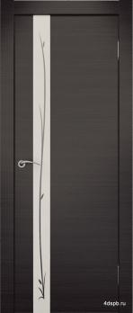 Межкомнатная дверь Престиж Верба 2