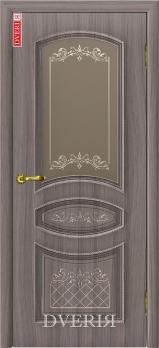 Межкомнатная дверь Дверия Кристина  4D