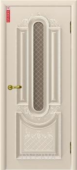 Межкомнатная дверь Дверия Арабелла 4D