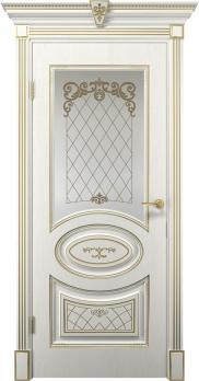 Межкомнатная дверь Дверихолл Вителия