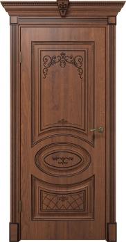 Межкомнатная дверь Дверихолл ПГ Вителия
