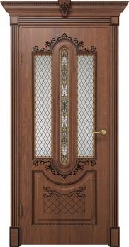 Межкомнатная дверь Дверихолл ПО Олимпия